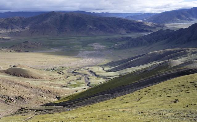 Zheba Valley, Tibet 2019