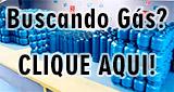 Gás no Centro do Rio de Janeiro - RJ