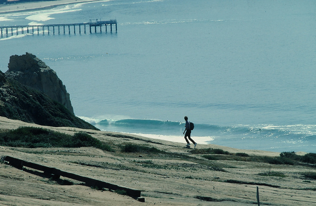 Surf Photos by Rob Gilley '84