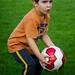 25.09.13  G-Jugend unsere Kleinsten beim Training