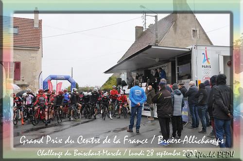 Challenge Boischaut-Marche 2020 / Bruère-Allichamps
