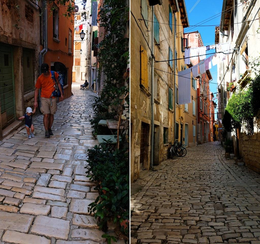 Rovinj, Istria, Croatia