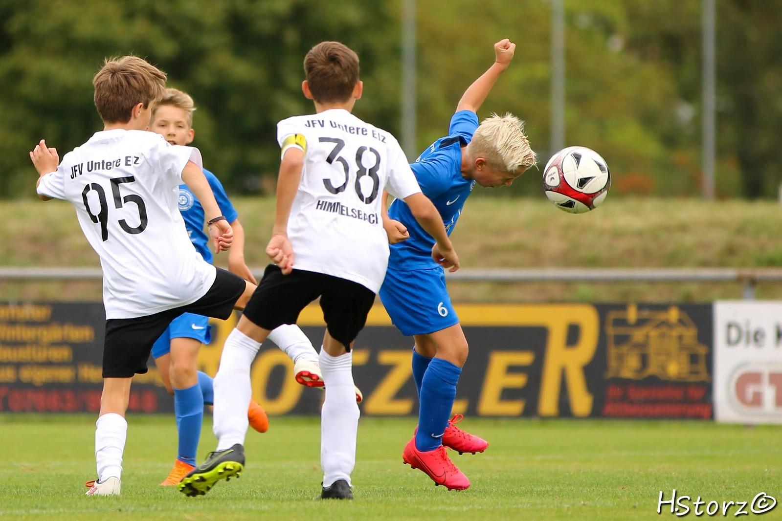 29.08.20 D-JFV Untere Elz -SF Eintracht Freiburg 3 1:6