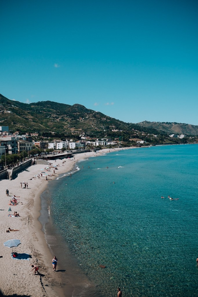 10 Places I Want to Travel After COVID-19 | Places to Travel after Lockdown is Over | Travel Aesthetic | Italian Aesthetic | Cefalù, Sicily, Italy |  Best Sicilian Beaches | Italian Coastal Towns | Sicilian Beach Town
