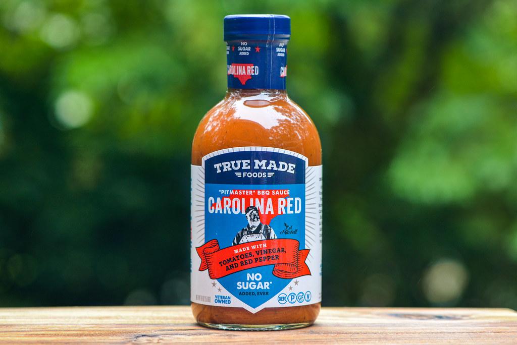 True Made Foods Carolina Red