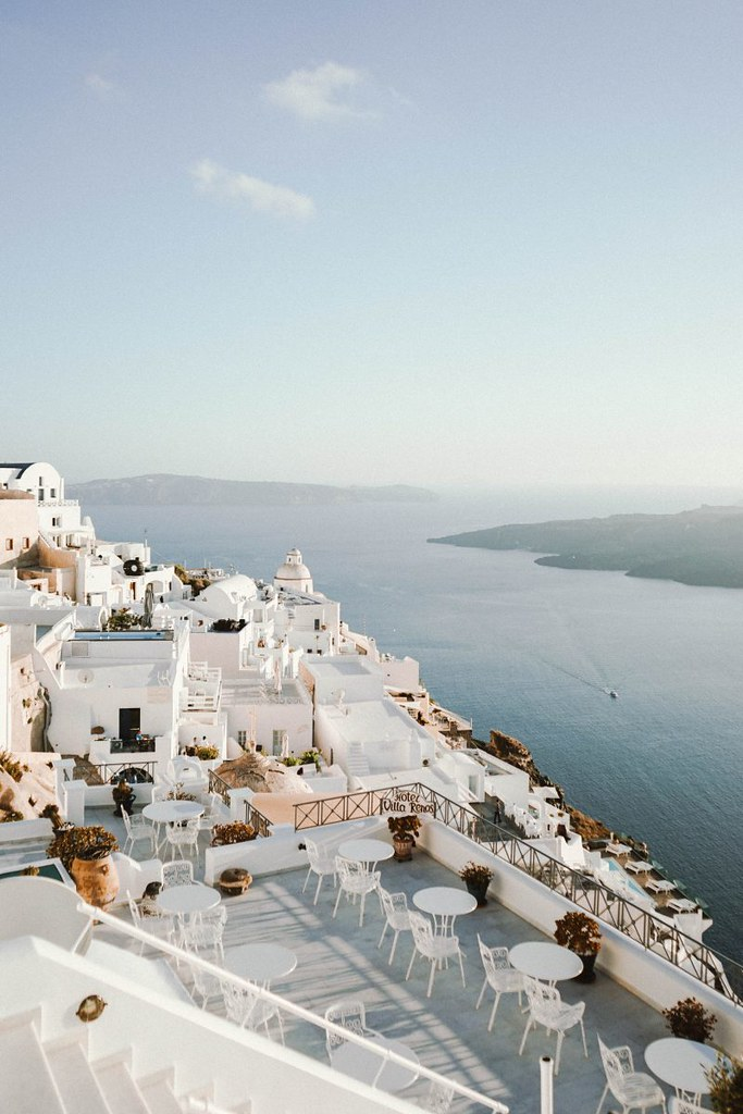 10 Places I Want to Travel After COVID-19 | Places to Travel after Lockdown is Over | Travel Aesthetic | Greece Aesthetic | Santorini, Greece | Greek Islands