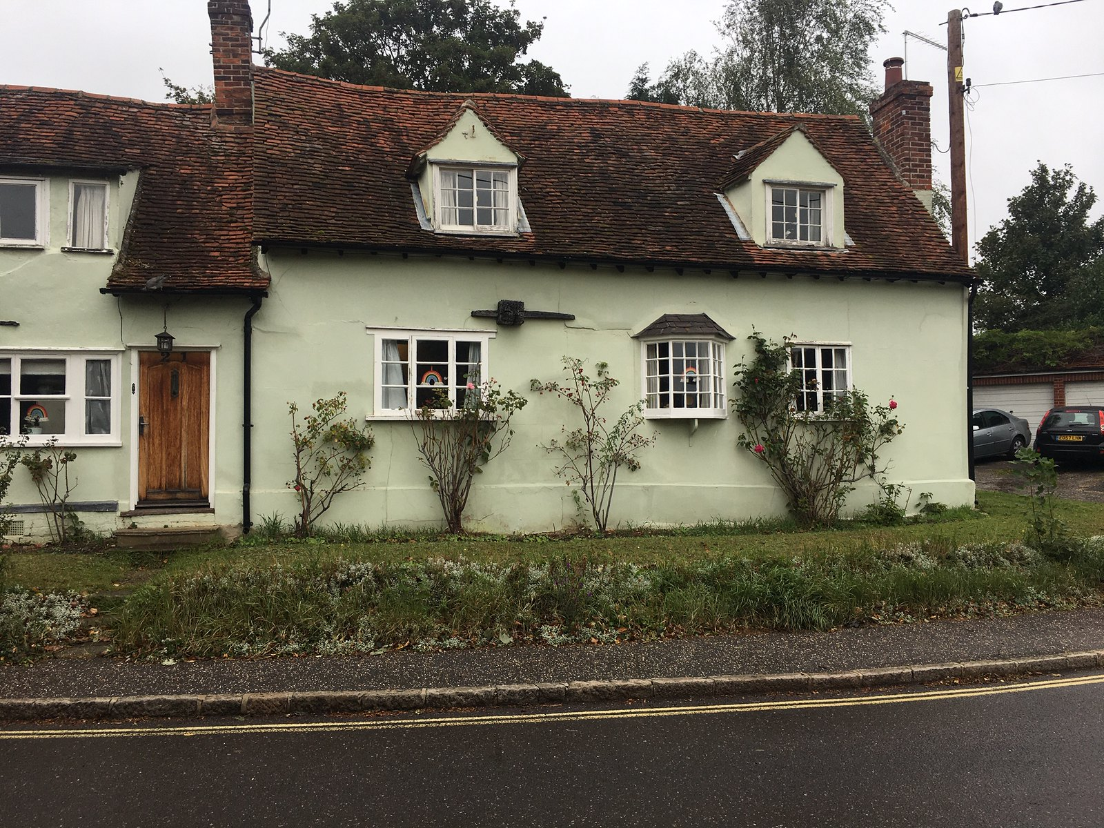 Another old house Kelvedon Circular