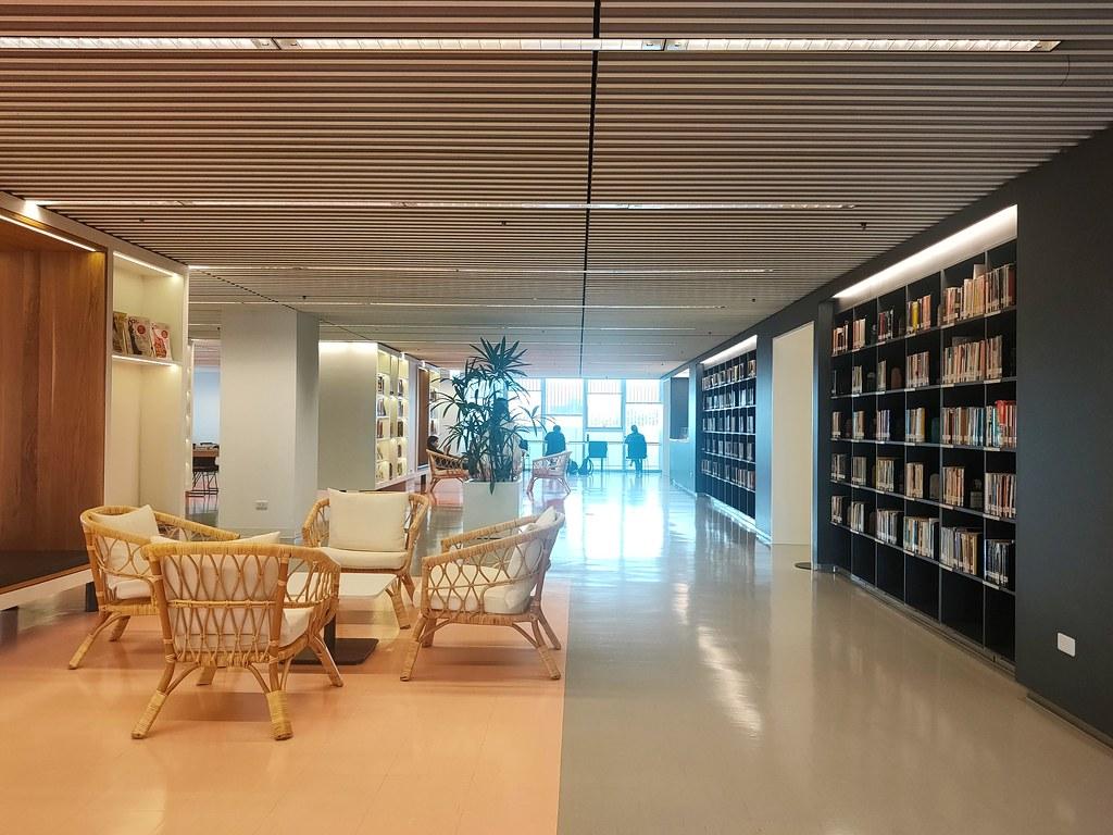 屏東縣立圖書館總館 (12)
