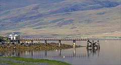 Croggan Pier
