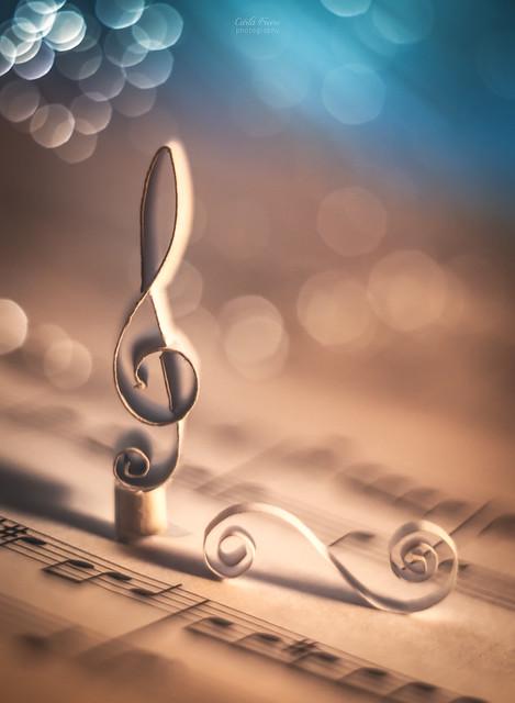 Music to my ears...