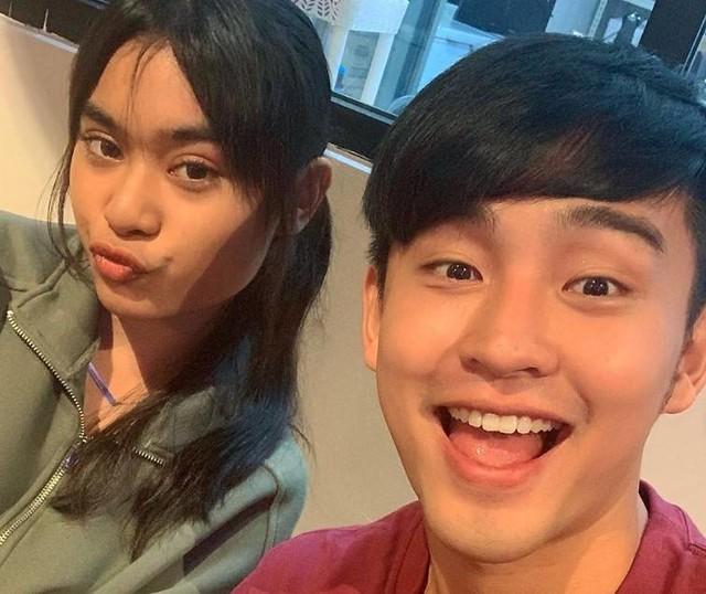 Netizen Tak Setuju Alvin Chong Keluar dengan Athalia Deena Buswani?