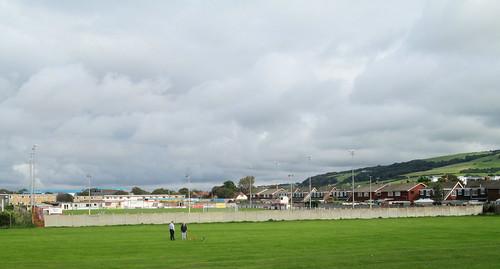Prestatyn FC's Ground, Bastion Road