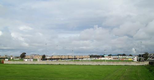 Prestatyn FC, Bastion Road