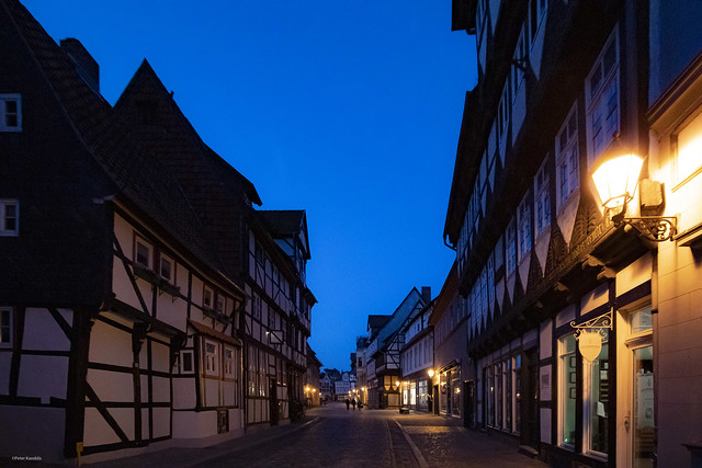 Harz - Quedlinburg, Germany