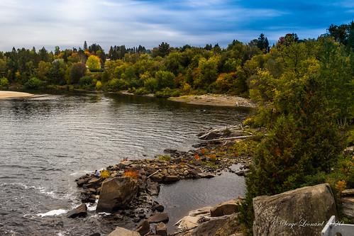brumematinale rivière rivièrerouge villedelabelle brume