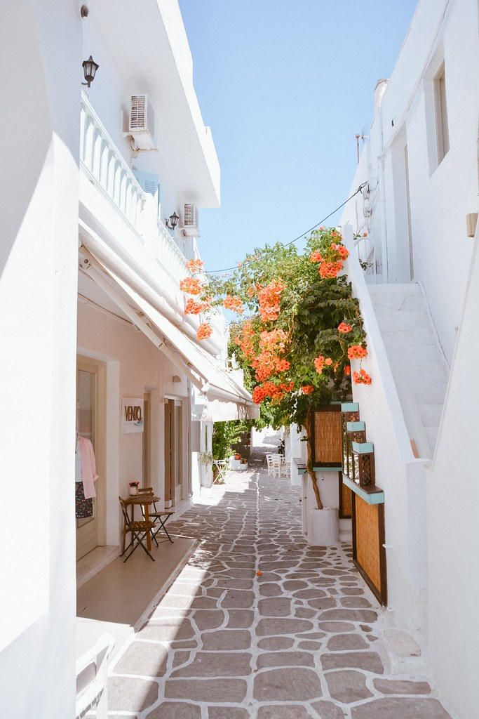10 Places I Want to Travel After COVID-19 | Places to Travel after Lockdown is Over | Travel Aesthetic | Greece Aesthetic | Paros, Greece | Greek Islands