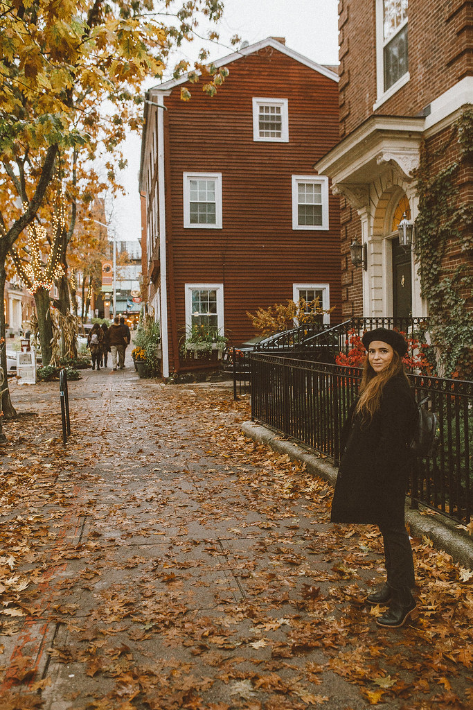 10 Places I Want to Travel After COVID-19 | Places to Travel after Lockdown is Over | Travel Aesthetic | Fall Aesthetic | Fall Foliage Leaves | Salem, Massachusetts Historic Sites | Best Autumn Trips