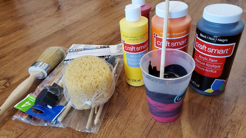 Get your DIY supplies ready!