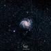 Fireworks Galaxy NGC 6946