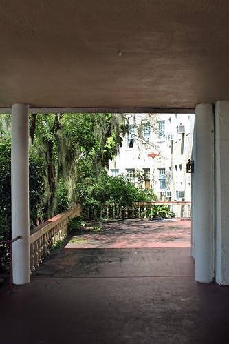 abandoned hotel historic florida sebring