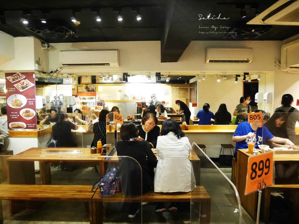 台北善導寺站附近美食餐廳推薦雙月食品社青島店米其林必比登推薦平價餐廳中正區分店 (2)