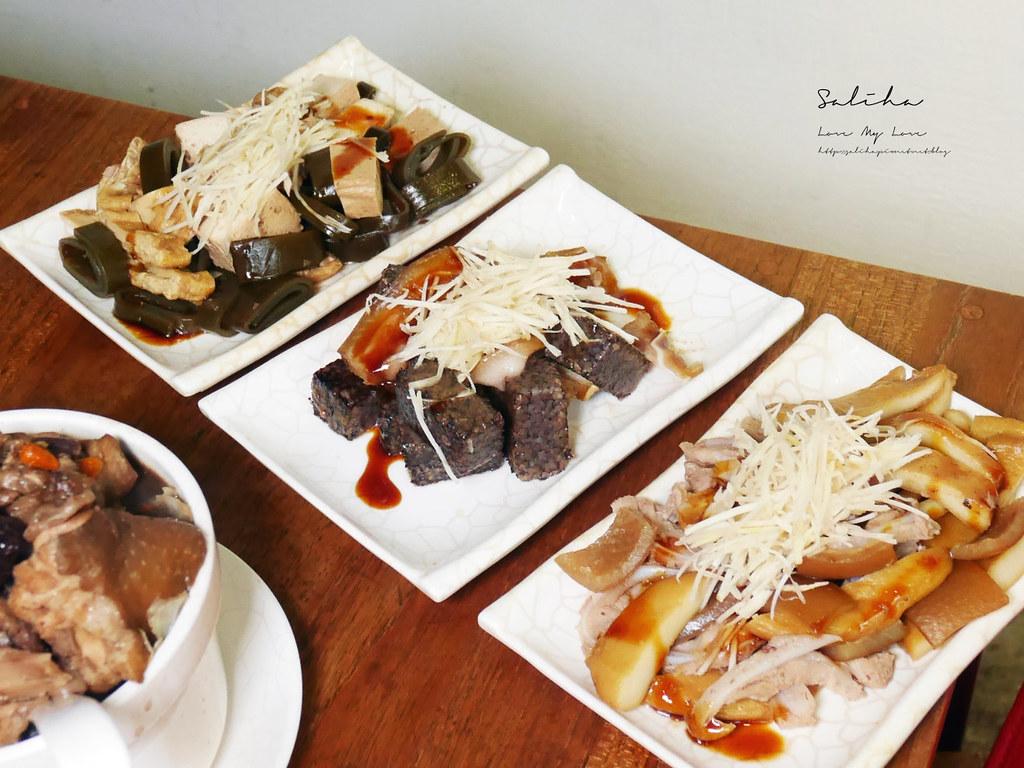 台北善導寺站好吃餐廳美食推薦雙月食品社青島店必吃餐點米其林必比登推薦小吃 (5)