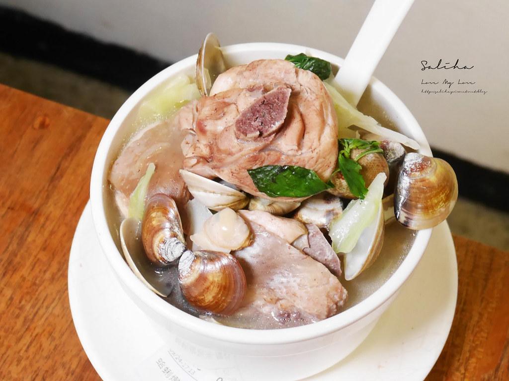 台北米其林指南推薦必吃美食餐廳 小吃雙月食品社青島店銅板價必比登 (4)