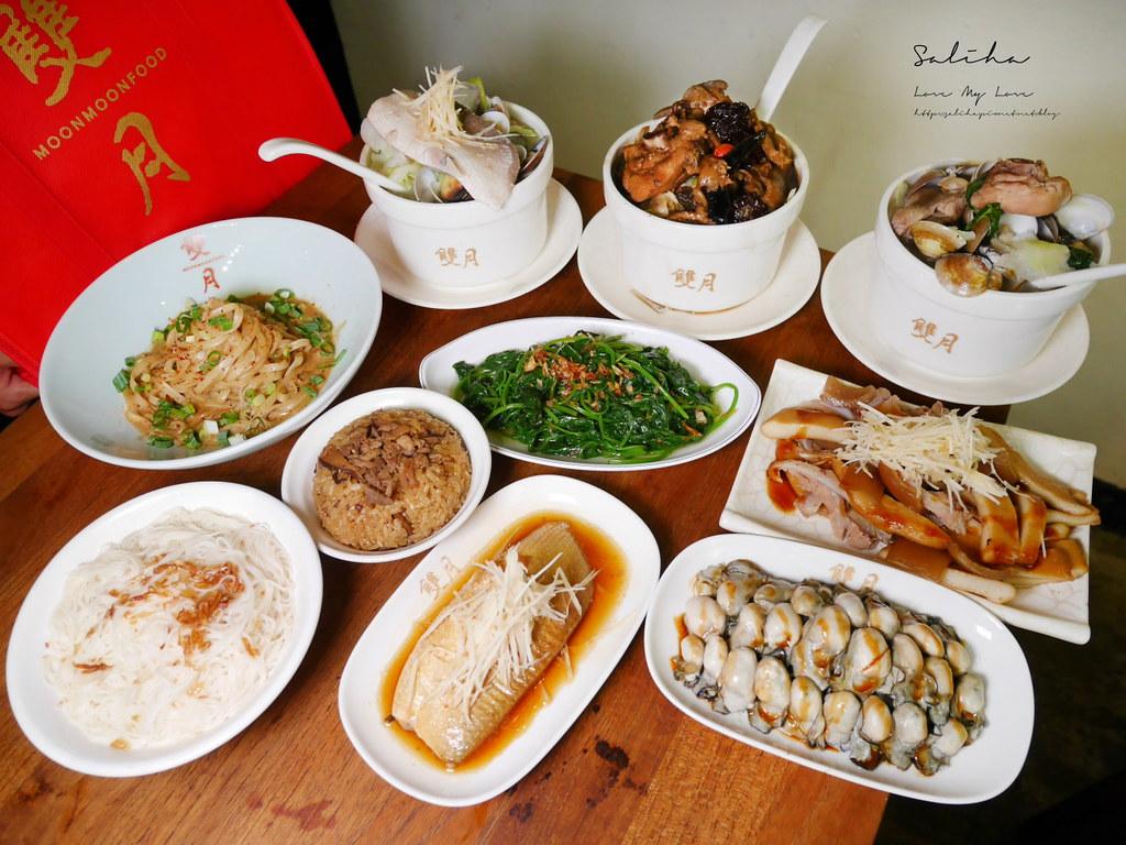 台北米其林指南推薦必吃美食餐廳 小吃雙月食品社青島店銅板價必比登 (5)