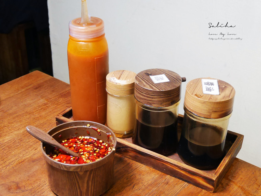 台北必吃美食養生料理餐廳雙月食品社青島店銅板價cp值高人氣排隊米其林小吃 (5)