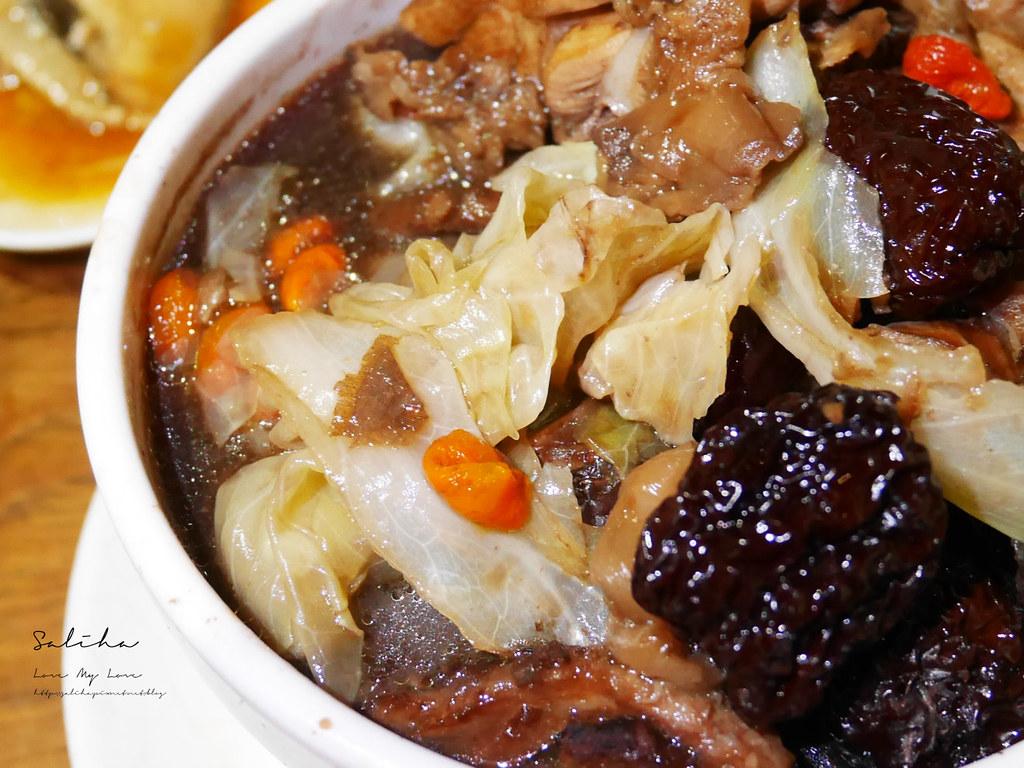 台北中正區美食餐廳推薦雙月食品社分店善導寺站附近人氣排隊 (4)