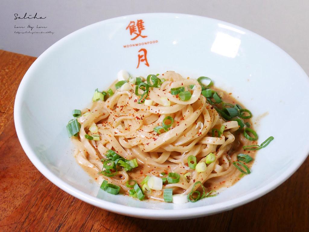 台北中正區美食餐廳推薦雙月食品社分店善導寺站附近人氣排隊 (2)