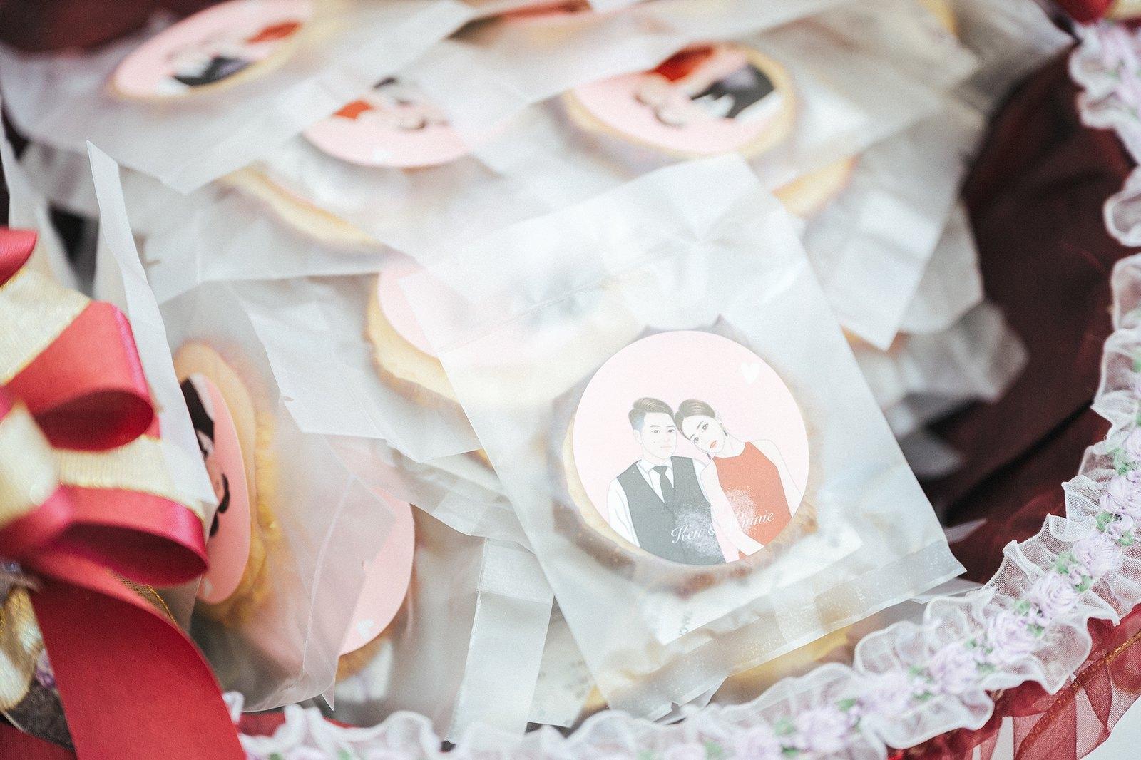 【婚攝】Ken & Winnie / 宜蘭金樽廣場