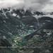 Andorra rural: Ordino, Vall nord, Andorra