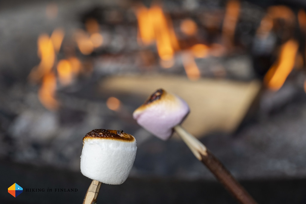 Perfect Marshmallows