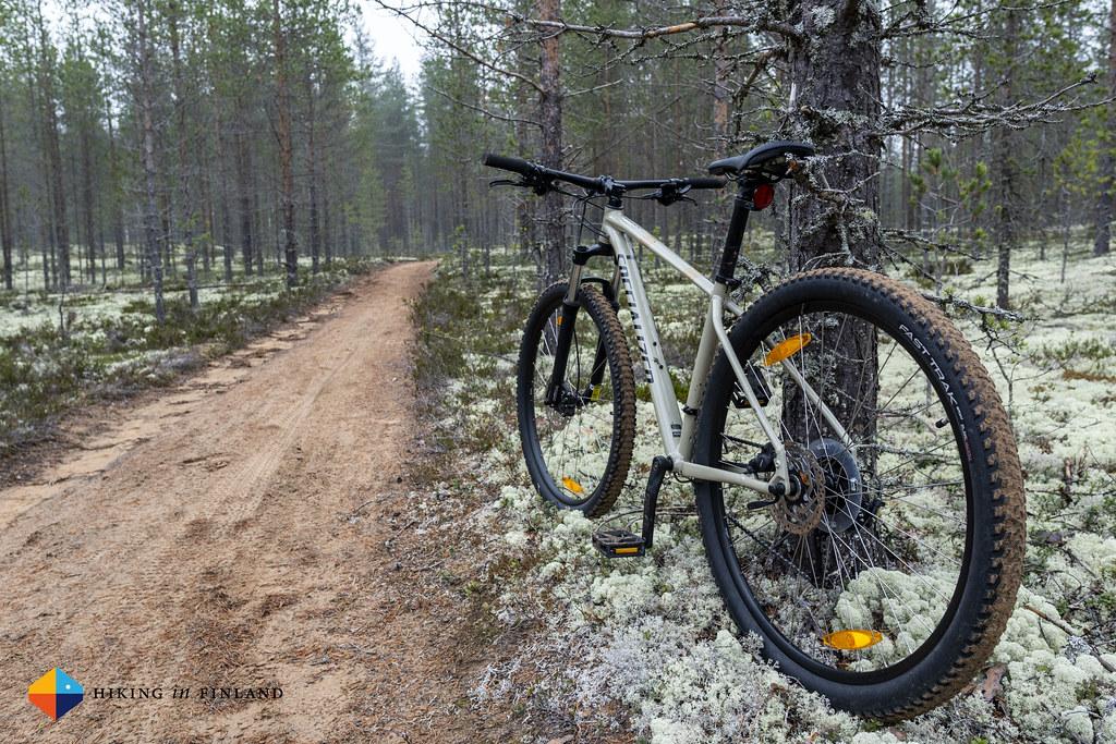 MTB & Trails