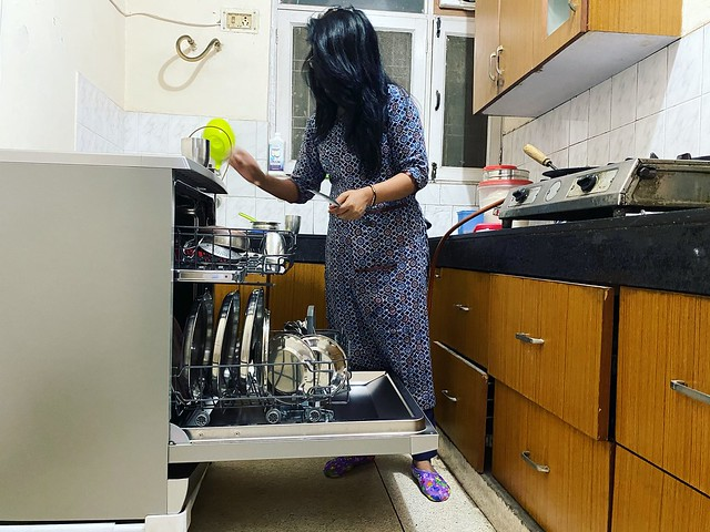 Home Sweet Home - New Life with Dishwasher, Ghaziabad