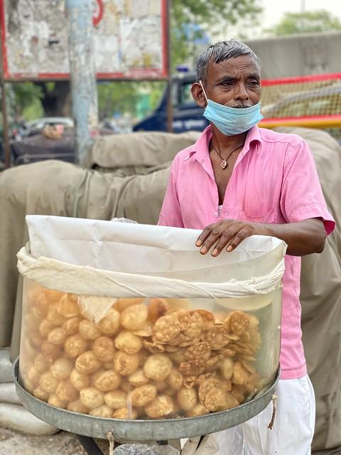 Mission Delhi - Sooraj Pal, South Delhi