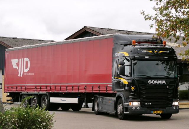 Scania G410 CN10171