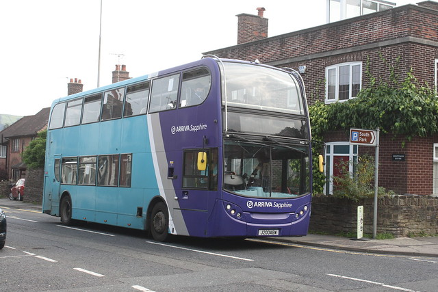 4402 - J200 ABW.  Arriva North West