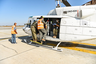 UN Flight Unit | by unficyp-public-information-office