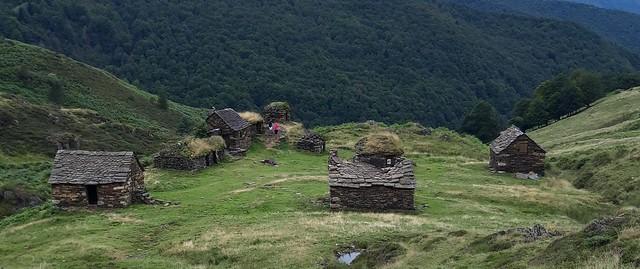 Village pastoral
