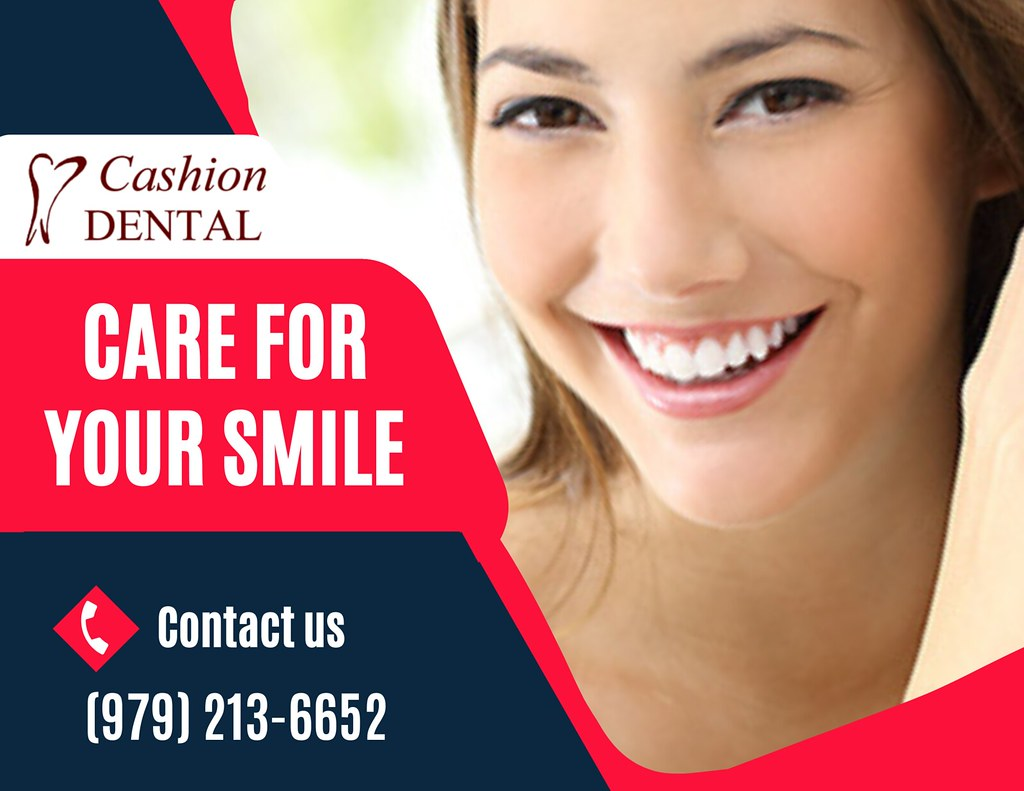 Keep Your Smile Bright with Our Dentist