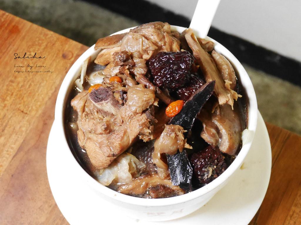 台北善導寺站好吃餐廳美食推薦雙月食品社青島店必吃餐點米其林必比登推薦小吃 (6)