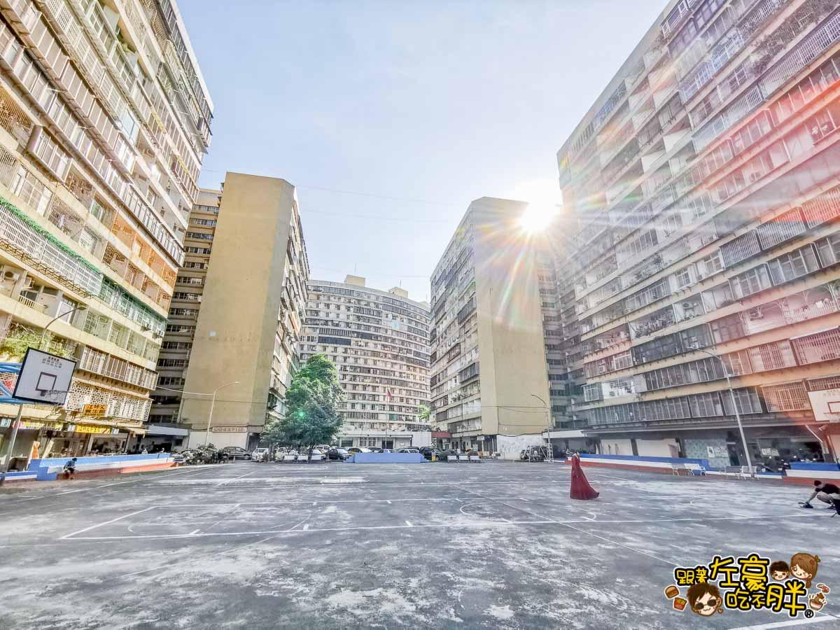 果貿社區 高雄旅遊 香港版怪獸大樓-1