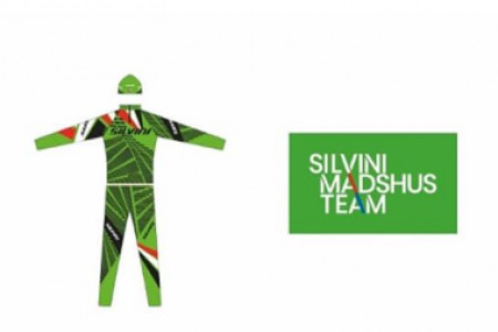 Novinky v Silvini Madshus Teamu: zelený predátor ulovil Martina Jakše