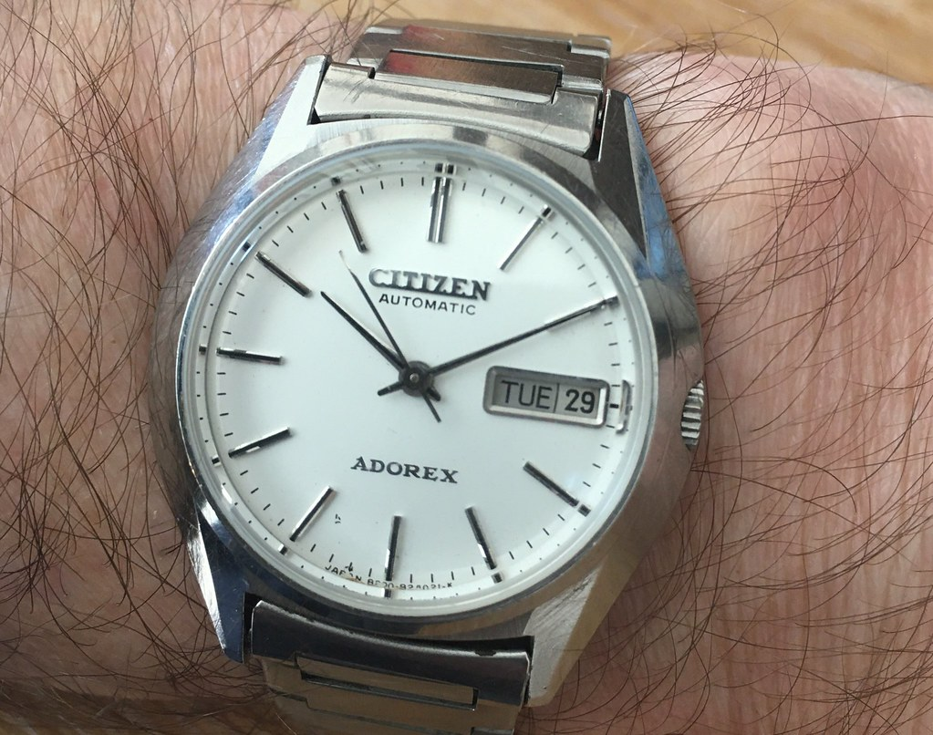 Citizen Adorex