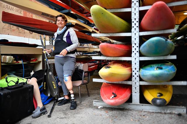 FORMATION / CQH Canoë-Kayak, Sept. 2020