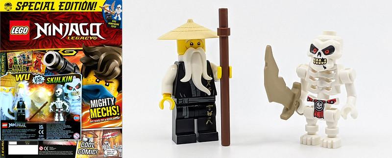 LEGO SE September