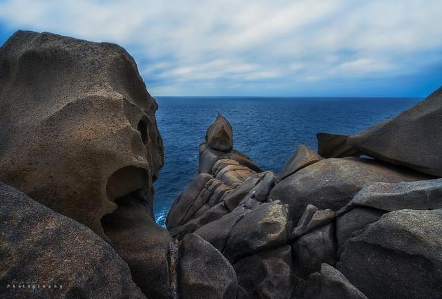Paper Cliffs