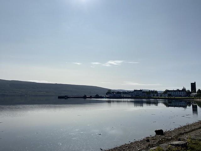 Inveraray Bay